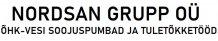 NORDSAN GRUPP OÜ logo