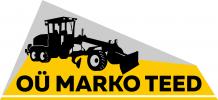 MARKO TEED OÜ logo
