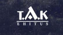 T.A.K.Ehitus OÜ logo