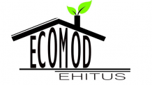 ECOMOD EHITUS OÜ logo
