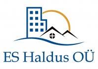 ES HALDUS OÜ logo