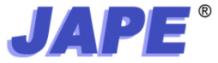 JAPE EST OÜ logo