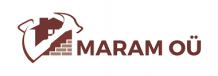 MARAM OÜ logo