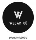 WELAK OÜ logo