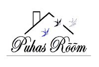 PUHAS RÕÕM OÜ logo