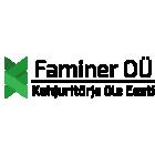 Faminer OÜ logo