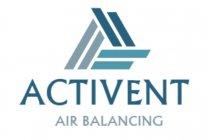 ACTIVENT OÜ logo