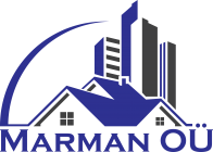 MARMAN OÜ logo