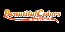 BEAUTIFULCOLORS OÜ logo