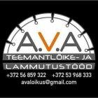 A.V.A OÜ logo