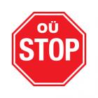 STOPP OÜ logo