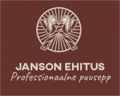 JANSON EHITUS OÜ logo