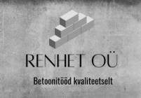 RENHET OÜ logo