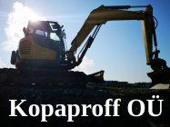 Kopaproff OÜ logo