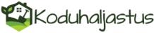 KODUHALJASTUS OÜ logo