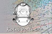 KOLM POLTI OÜ logo