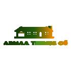 ADMAA TEENUS OÜ logo