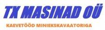TX MASINAD OÜ logo