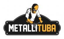 METALLITUBA OÜ logo