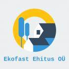 Ekofast Ehitus OÜ logo