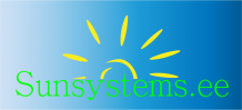 SOLARGO OÜ logo