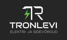 TRONLEVI OÜ logo