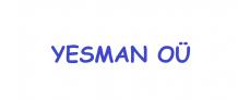 YESMAN OÜ logo