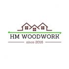 HM WOODWORK OÜ logo