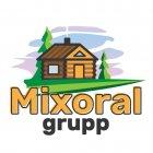 MIXORAL GRUPP OÜ logo