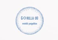GORILLA OÜ logo