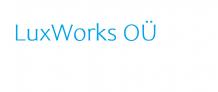 LUXWORKS OÜ logo