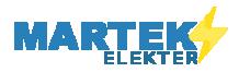 MARTEKS ELEKTER OÜ logo