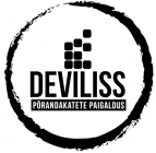 Deviliss OÜ logo