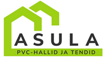Asula OÜ logo