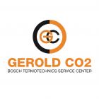 Gerold CO2 OÜ logo