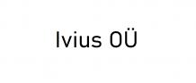 Ivius OÜ logo