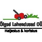 ÕIGED LAHENDUSED OÜ logo
