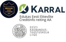 Karral OÜ logo