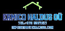 Ermico Haldus OÜ logo