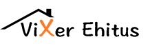 VIXER EHITUS OÜ logo
