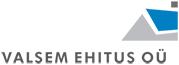 Valsem Ehitus OÜ logo