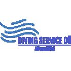 DIVING SERVICE OÜ logo