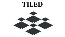 TILED OÜ logo