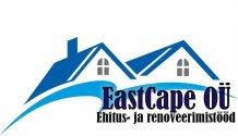 EASTCAPE OÜ logo