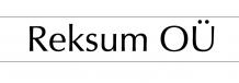 REKSUM OÜ logo