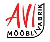 AVI Puutöökoda OÜ logo
