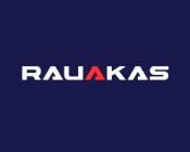 RAUAKAS OÜ logo