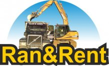 RAN & RENT OÜ logo