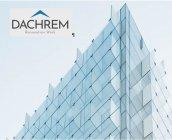DACHREM OÜ logo