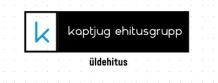 KAPTJUG EHITUSGRUPP OÜ logo